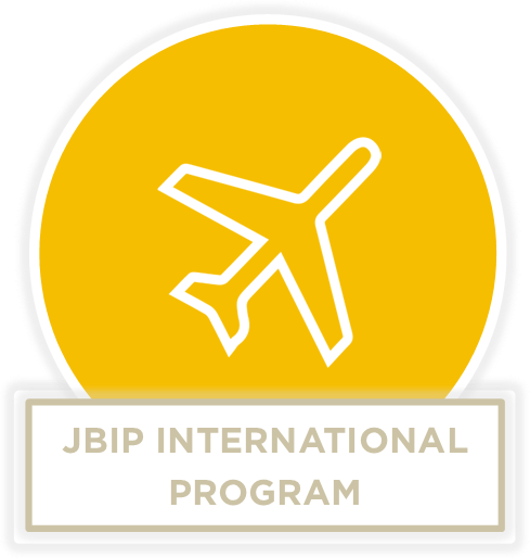 JBIP badge icon
